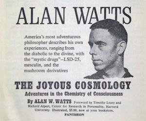 e55b09e7e2 What If Money Was No Object   Video – Alan Watts