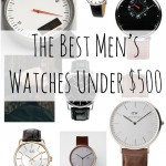 best-list-mens-watches-under-500-2013