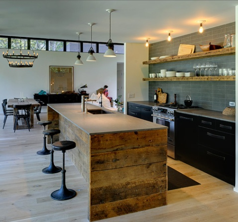 wood-rustic-kitchen-island