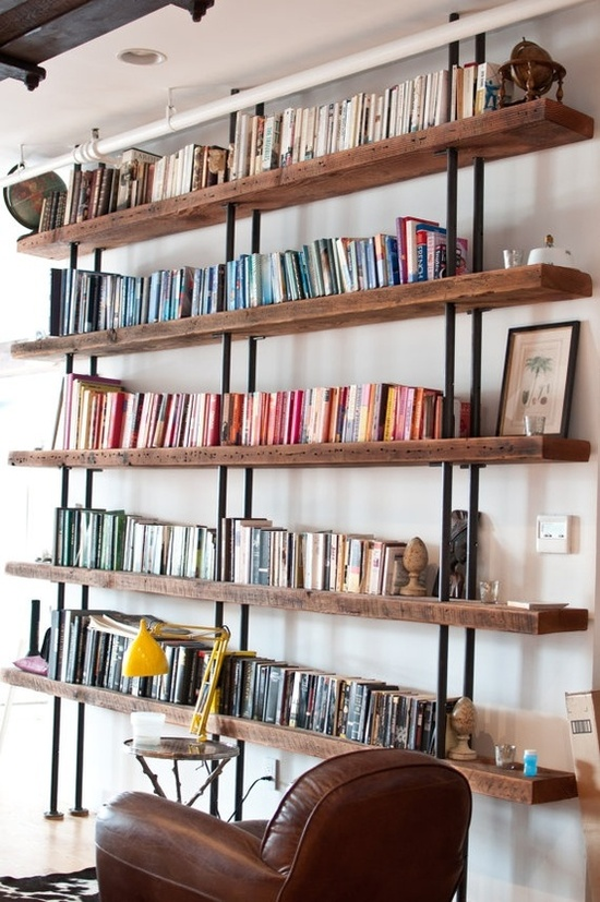 iron-pipe-bookshelf-wood