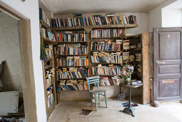 The Craziest House Ideas You Need To Read: DIY Bookshelf Ideas