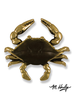 blue-crab-door-knocker-brass