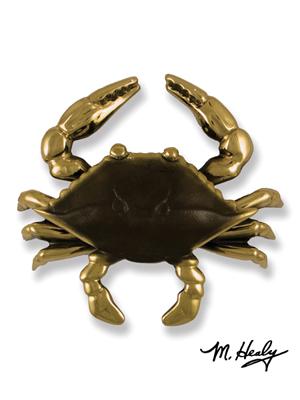 blue-crab-door-knocker-brass