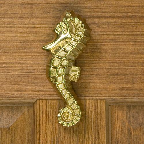 seahorse-door-knocker-brass