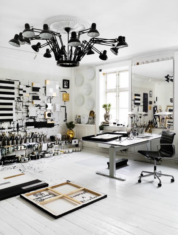 black-white-office-crazy-light